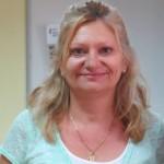 Наташа Колева Маринова