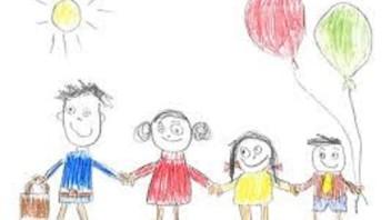 Резултати от конкурс за детска рисунка