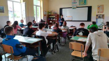 представяне на медиацията в Свиленгарад